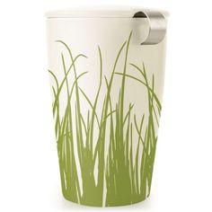 #Grass Tea Forté Kati Loose Tea System