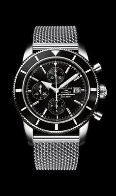 Breitling™ SuperOcean Heritage chrono 46