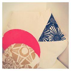 Design Marie Wagner