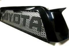 4RUNNER BPF GRILL. Customize your ride today at bpfabricating.com