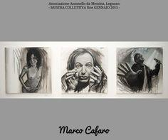 Di Marco Cafaro - Collettiva Gennaio 2015 - #LEGNANO