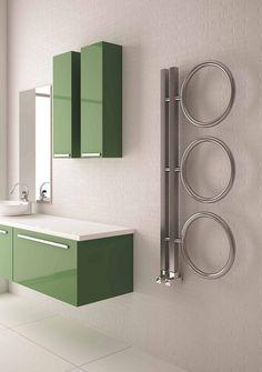 Carisa Edward Floor Standing Traditional Heated Towel Rail 950Mm X Stunning Designer Heated Towel Rails For Bathrooms 2018