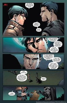 Red hood an the outlaws 06