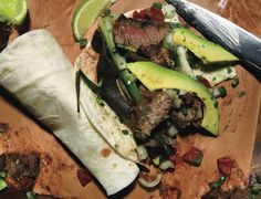 Mexican-style skirt steak on your backyard grill? Yes it can (and should be done)—here& how to take this carne asada recipe home. Mexican Dishes, Mexican Food Recipes, Ethnic Recipes, Mexican Meals, Carne Asada, Steak Recipes, Cooking Recipes, Tabasco, Skirt Steak