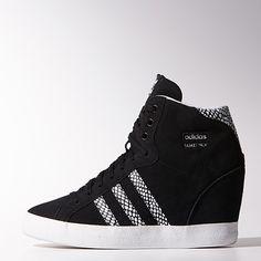 image: adidas Basket Profi Shoes M20837