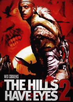 HORRORFIXXX - Your daily dose of horror! Horror Movie Posters, Horror Movies, Real Life Horror Stories, The Hills Have Eyes, Wes Craven, Eye Parts, Freddy Krueger, I Movie, Sci Fi