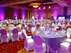 another gorgeous reception hosted in our Grand Ballroom!