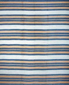 #1006 American Hooked Rug ,custom size and shape  #TNEC #american #hookedrug #NYC #carpet