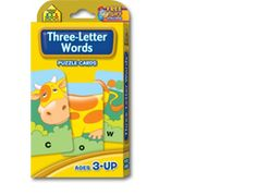 Three-letter word