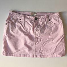 Twill twenty two pink skirt Twill twenty two pink skirt size 29 Twill twenty two Skirts