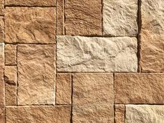 Aussietecture natural stone supplier has a unique range natural stone products for walling, flooring & landscaping. Sandstone Cladding, Sandstone Texture, Natural Stone Cladding, Sandstone Wall, Natural Stone Wall, Natural Stones, Landscape Design, Garden Design, Warehouse Design