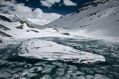 Suraj-Tal-Lake