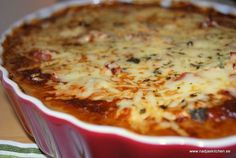 Bacontoppad kycklinggratäng Diet Recipes, Chicken Recipes, Snack Recipes, Healthy Recipes, Quorn, Swedish Recipes, Pudding Desserts, Food For Thought, Macaroni And Cheese