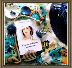 """""""Una #figliadeifiori nella sua #isola tellurica... controvento #naviga tra le #sirene..."""" http://ilmiolibro.kataweb.it/libro/narrativa/122729/lodore-dellaria-salmastra/ #ilmioesordio2015  #anni70 #hippie  #consiglidilettura"""