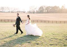 {Wedding Trends}Elegant Outdoor Wedding Ideas for Autumn 2013