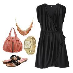 Target Fashion for Spring:  Black and Pink | Targetsavers.com