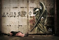 Street Art | Cape To