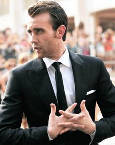 And the award for Harry Potter Star Who Navigated Through Puberty the Best goes to Matthew Lewis, AKA Neville Longbottom! Matthew Lewis, Neville Longbottom, Harry Potter World, Dylan O Brian, Gorgeous Men, Beautiful People, Pretty Men, He's Beautiful, Hello Gorgeous