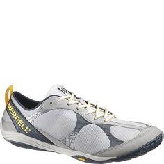 84bbd547b2a Merrell Barefoot Run Road Glove Barefoot Shoes Barefoot Running