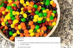 Something you wouldn't wish on your greatest enemies: | 32 Of The Greatest Things That Have Ever Happened On Tumblr