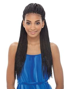 Janet Collection Noir 2X Perm Yaky Braid (KN)