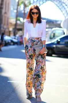 Summer 2014 fashion is all about confidence – Fashion Style Magazine - Page 21