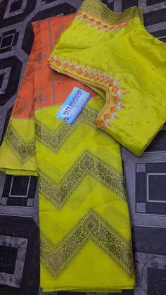 Best Blouse Designs, Silk Saree Blouse Designs, Blouse Neck Designs, Kurta Designs, Magam Work Designs, Baby Fancy Dress, Saree Trends, Designer Blouse Patterns, Siri
