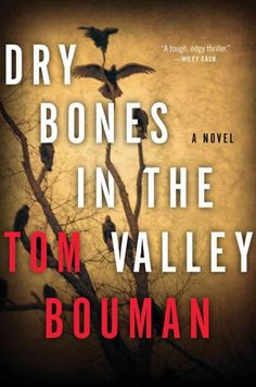 With vivid characters and flawless pacing, Tom Bouman immerses readers in rural northeastern Pennsylvania, a region in the grip of change. In these derelict woods full of whitetail deer and history, the hunt is on. When an elderly recluse discovers a corpse on his land, Officer Henry Farrell follows the investigation to strange places in the countryside, and into the depths of his own frayed soul.