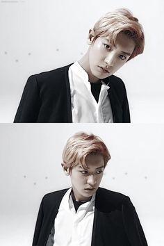 160901 #Chanyeol #EXO Skechers