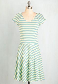 Effortless Charm Dress, @ModCloth