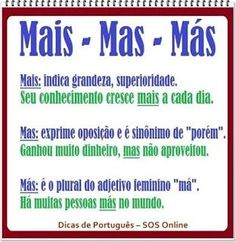 If you are planning to work in Portugal or any of the other countries where Portuguese is spoken then it can only be to your advantage to learn as much of the language as possible. Portuguese Grammar, Learn To Speak Portuguese, Learn Brazilian Portuguese, Portuguese Lessons, Portuguese Language, Portuguese Brazil, Common Quotes, Classroom Environment, School Hacks