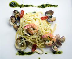 Fantastic seafood restaurant in Turin, Italy | Utrip Travel Plan