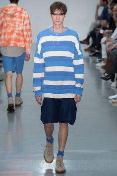 Lou Dalton Spring 2016 Menswear - Collection - Gallery - Style.com
