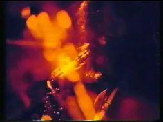 Frank Zappa (VIDEO) 1968 The European Tour