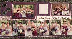 Bridesmaids - Scrapbook.com