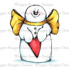 Whipper Snapper Designs is an expansive online store selling a large variety of unique rubber stamp designs. Hot Chocolate Gifts, Christmas Hot Chocolate, Christmas Rock, Christmas Signs, Kids Christmas, Christmas Crafts, Xmas, Thanksgiving Cartoon, Snowman Images