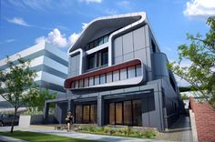 retail and residential projects - Google Search Mixed Use Development, Retail, Mansions, Google Search, House Styles, Projects, Home Decor, Log Projects, Blue Prints