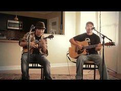 Aldrine Guerrero - Ice Cream (HiSessions.com Acoustic Live!)