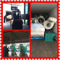This is the 60T per 24h wheat milling machine to be sent to Algeria. If you are interested, contact me with: Mobile:+8618330112982