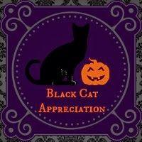 Black Cat Appreciation