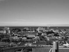 Punta Arenas Paris Skyline, New York Skyline, Travel, Voyage, Trips, Traveling, Destinations, Tourism