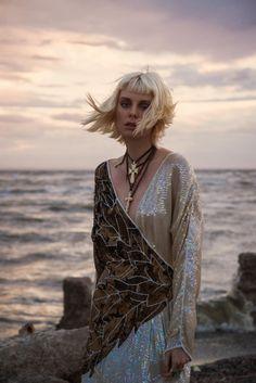 The Salton Sea - Ladygunn Magazine