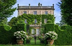 via The Fuller View - Highgrove
