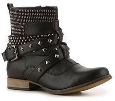 Wanted Ditmar Bootie on shopstyle.com