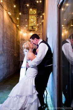 Portland, OR wedding   West End Ballroom