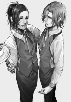 てむ TG Waiters UtaYomo