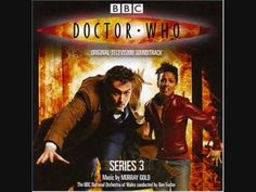 """""""This is Gallifrey: Our Childhood, Our Home"""" by Murray Gold for the Doctor Who series 3 soundtrack.  The middle portion of this piece, especially the swelling of the violins into that climactic crescendo, makes me tear up every time, without fail. :')  Absolutely beautiful. -BH"""