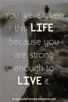 Motivational quote, Positive Inspirational Quote Follow me: https://www.pinterest.com/DAR_Centers/