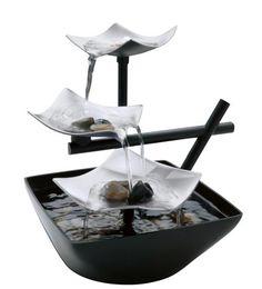 Fonte De Agua Decorativa Relaxamento Feng Shui Sampa Decoracoes