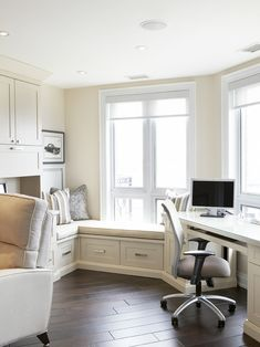 Home Office Design, Pictures, Remodel, Decor and Ideas - page 4